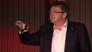 The Four-Day Week | Andrew Barnes | TEDxAuckland