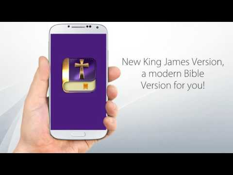 The New King James Bible – Apps on Google Play