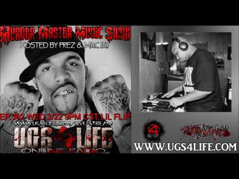 Lil Flip Reflects on DJ Screw and the Screwed Up Click plus the loss of Mr 3 2