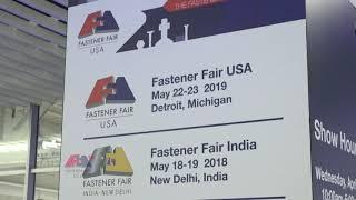 Value of Attending Fastener Fair USA