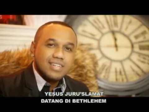 ICAT REHATTA - MALAM SUNYI SENYAP (Cipt : JOHANNES BRAHMS)