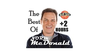 Norm Macdonald - The Best Of Norm - Over 2 Hours
