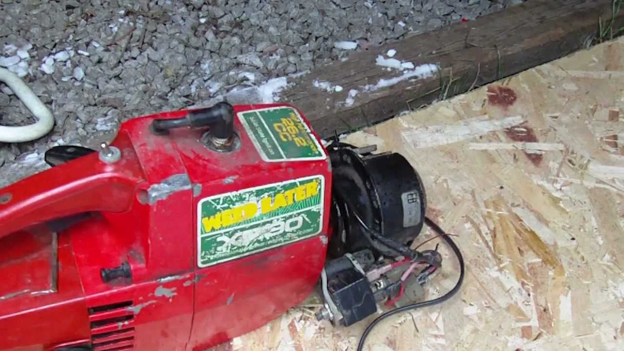 homemade 12v generator from weed eater homemade 12v generator from weed eater