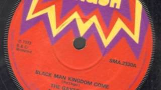 the Gaytones - Black Man Kingdom Come