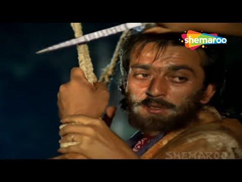 Tejaa - 1990 - Sanjay Dutt - Kimi Katkar - Sonu Walia - Full Movie In 15 Mins - 동영상