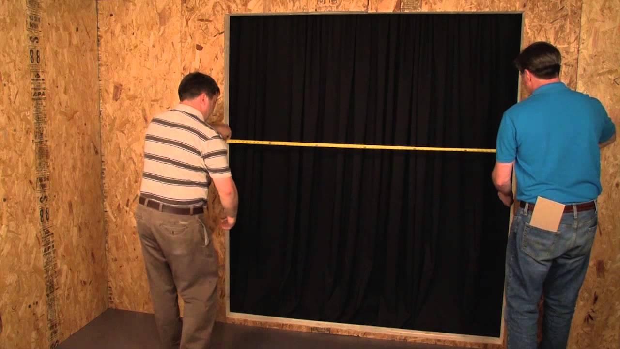 JELD-WEN: How to Measure for a New Patio Door - YouTube