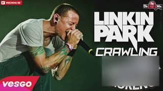 Linkin Park - Crawling - VERSÃO PÉPE MORENO