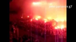 Best goals on Derby olympiakos vs panathinaikos