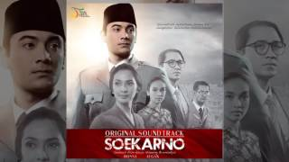 Rossa - Indonesia Pusaka OST Soekarno (Official Video Clip)