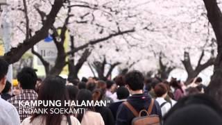 Kampung Halaman - Endank Soekamti  [v.clip cover] trio TKI Korea