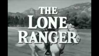 The Lone Ranger METAL THEME SONG TRIBUTE (William Tell Overture)