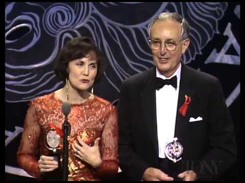 Dallas' Tony Award-winning producer Roger Horchow heads back
