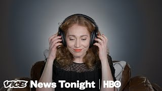 Regina Spektor's Music Corner Ep. 4: VICE News Tonight (HBO)