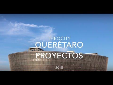 Santiago de Querétaro |  Proyectos |2015