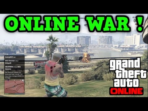 how to hear people in gta 5 online