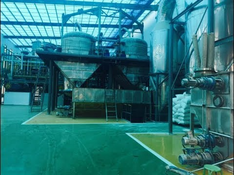 Hydroxypropyl Methyl Cellulose / HPMC Production Line