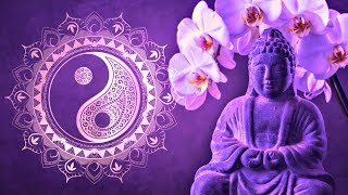 528Hz Tranquility Music For The Soul | RAISE VIBRATION - Meditative Mindfulness Music For Healing