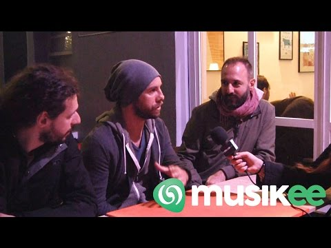 Musikee Interview — Milagro