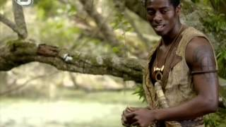 Robinson Crusoe сериал 1 епизод 08 (Бг Аудио-2008)