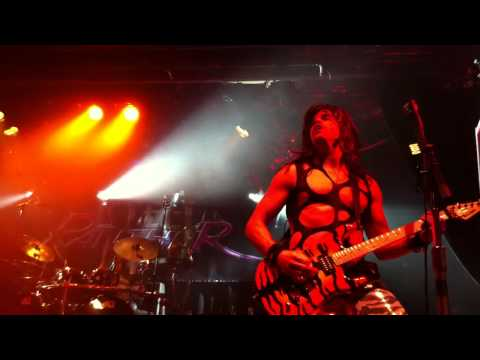 Steel Panther with Jeff Pilson  Into the Fire
