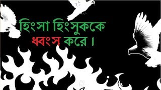 Don't be sad bangla । part-05 ।  হিংসা হিংসুককে ধ্বংস করে ! । BD Islamic Online Media ।