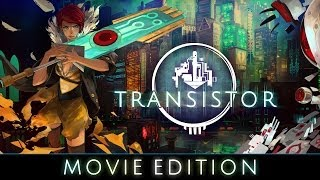 Transistor - Movie Edition HD (PC 1080p)