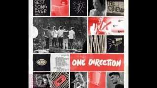 One Direction - Best Song Ever (Lyric)