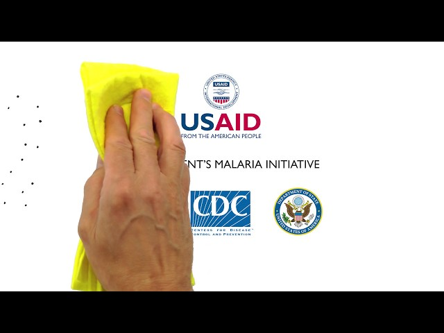 Armed in Malaria Prevention