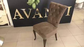 Обзор кресла Venta от салона Avantimebel.by