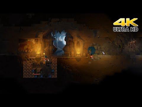 Hammerting Gameplay [4K 60FPS UHD] |