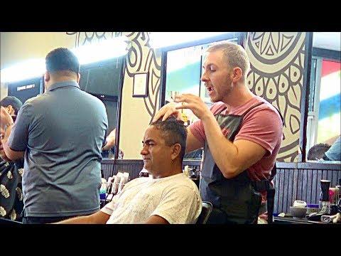 😱 Hair Salon Prank Video Goes Too Far! 😱