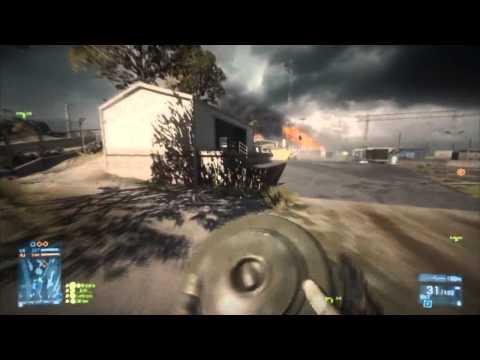 Battlefield 3 ESL Pro Series: TERA vs Team Thermaltake 9th Gameday S1 (Noshahr Canals)