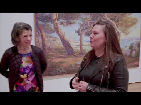 How to see Francis Picabia — with Lisa Yuskavage and MoMA curator Anne Umland   MoMA LIVE