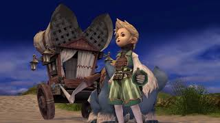 FINAL FANTASY CRYSTAL CHRONICLES Remastered Edition Tokyo Game Show 2018 Trailer