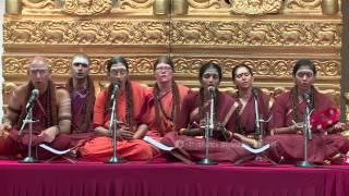 Nithya Kirtan - Ajam Nirvikalpam Nirakaram Ekam