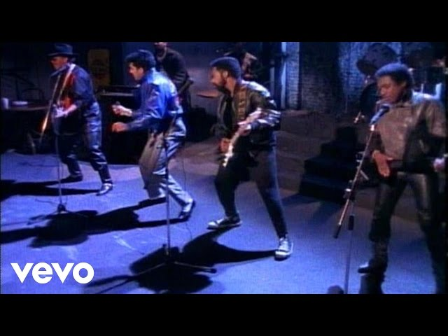 Commodores - Take It From Me