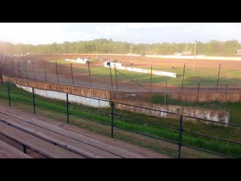 UMSS At Rice Lake Speedway 2018(4)