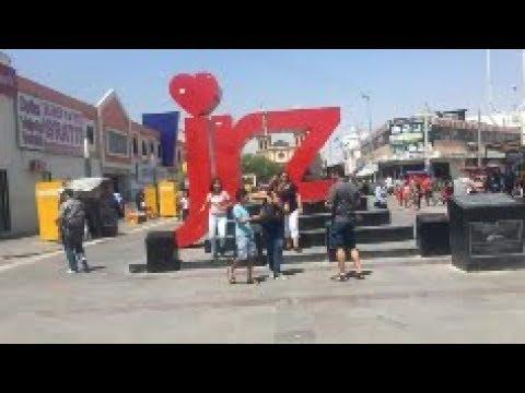 Ciudad Juarez, Mexico 2017