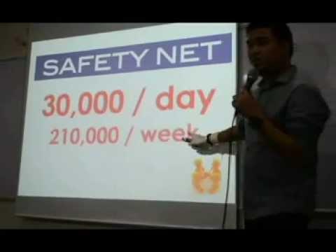 01. BOM by TOP1 Millionaire Mr. Roy Azana