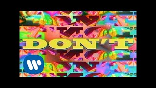 Baixar Dua Lipa - Don't Start Now (Official Lyric Video)