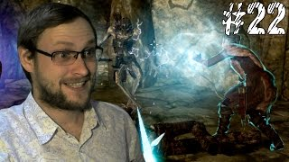 The Elder Scrolls V: Skyrim ► ПОДРУЖКА ► #22