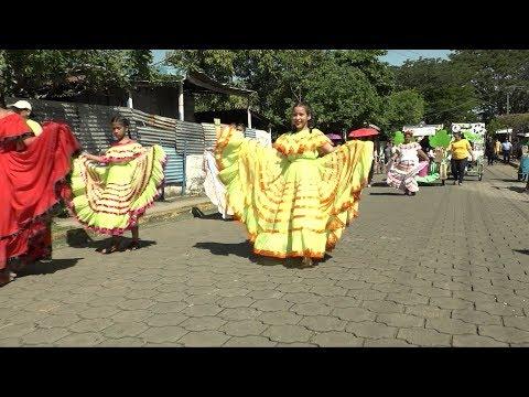 Eligen A La Ciudad De Nagarote Como El Municipio Más Limpio Del País