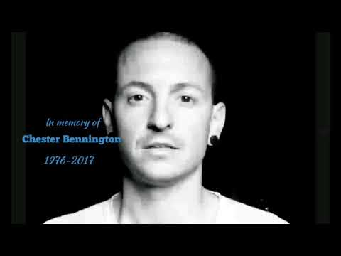 Chester Bennington I will return lyrics