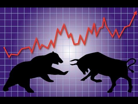 Stock market investor psychology