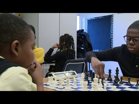 Bates Academy chess makes moves for the future