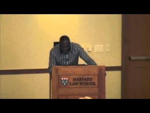Shalem Coulibaly — Africans and Jews from Jean Paul Sartre and Alain Badious Perspective