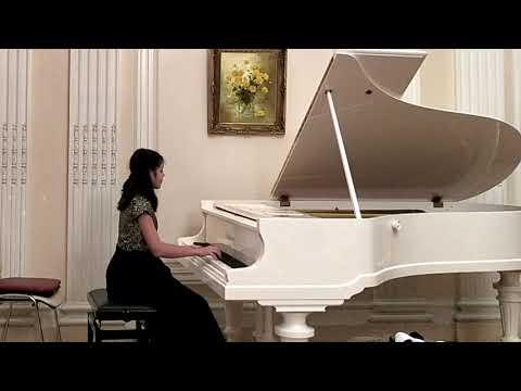 Rachmaninoff - Fantasy In G Minor