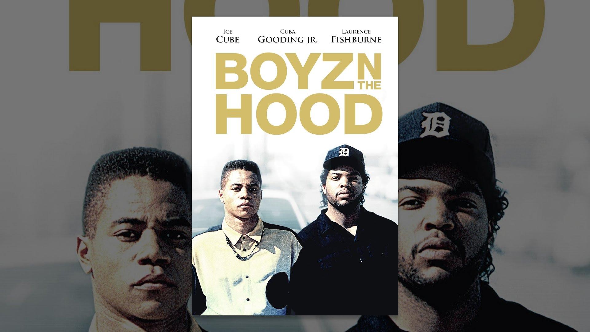 A guide to LA hood films | Dazed