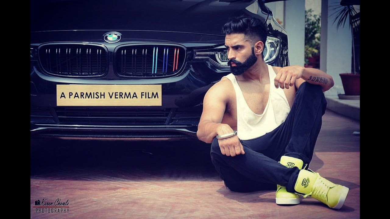 new punjabi songs 2016   greed   parmish verma   official video hd
