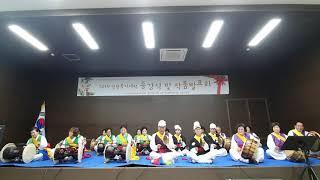2019정왕복지관-풍물2